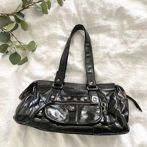 lululemon Trackstar Bag/Purse wDetachable Wristlet